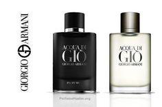 Latest Fragrance News Giorgio Armani Acqua Di Gio Profumo Fragrance - Latest News Reviews Opinions Scent Notes Prices and more at PerfumeMaster.org
