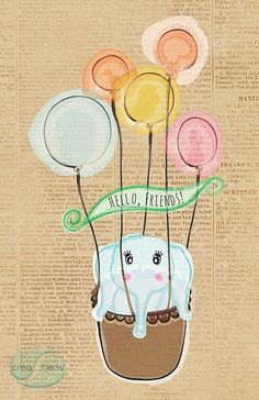 Hello Friends..by Creashens