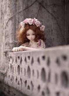 Juliette on a balcoon | Flickr - Photo Sharing!