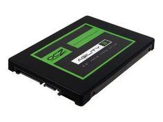 Tunen Sie Ihren Computer mit der SSD-Festplatte OCZ Agility 3 Series!    Dank des SATA III (6 Gbps)-Interface erlaubt die Agility 3 Series von OCZ einen Datentransfer mit einer unglaublichen Geschwindigkeit von 525 MB/s in der Wiedergabe und 500 MB/s im Schreibmodus! Ihr Computer läuft schneller und Sie können unter optimalen Bedingungen arbeiten.