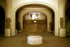 National Museum of Afghanistan (via Wikimedia)