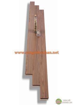 Sàn gỗ Pháp Cao Cấp