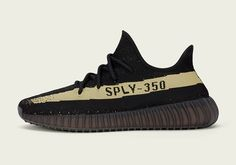 adidas Originals has officially announced the release of the Yeezy Boost 350 v2 in three colorways. All three will be available on adidas.com and select retailers on November 23rd, 2016. In addition, the adidas Confirmed App has opened sign-ups for … Continue reading →
