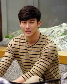 Asian Love, Asian Men, U Prince Series, Ugly Duckling, Asian Actors, My Man, Cute Girls, Eye Candy, Handsome