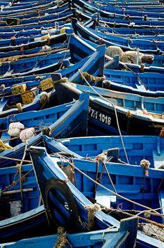 Essaouira, Kingdom of Morocco