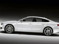 Audi A5 Sportback approved - http://autotras.com