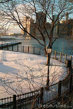 New York City Winter | New York City Winter
