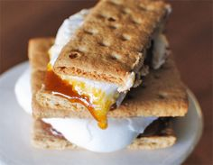 fall s'mores