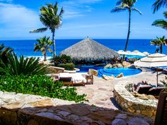 The One & Only Palmilla, Los Cabos Mexico