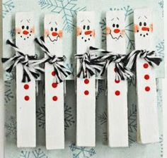 I love all the clothes pin crafts that are found at Best Clothes Pin Crafts. So many of the ideas will be great fun to do with the kids, or many of the projects are crafts that the kids can do alone.
