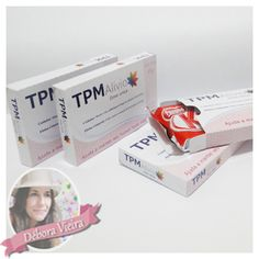 Caixa TPM para KitKat