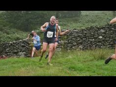 I once again volunteered to help at Grasmere Sports and was put on the fell running registration. It wasn't the best of weather for an out...