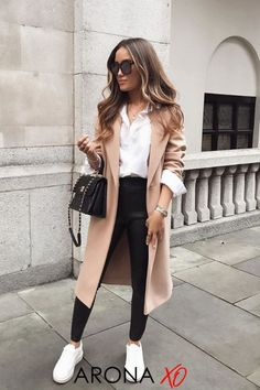 Smart Casual Women Office, Business Casual Outfits For Women, Trendy Fall Outfits, Smart Casual Outfit, Winter Fashion Outfits, Stylish Outfits, Girly Outfits, Smart Casual Women Winter, Semi Casual Outfit Women
