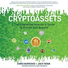 Cryptoassets: The Innovative Investor's Guide to Bitcoin ...