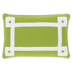 Happy Chic by Jonathan Adler Charlotte Oblong Pillow - JCPenney