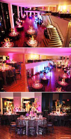 State Room Boston Wedding | Person + Killian Photography