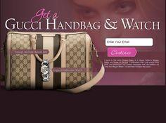 Love Gucci bags...