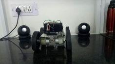 TECHNOWRC724 TechnoXian'17 World Robotics Championship