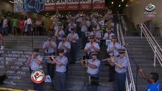 Banda da Policia Militar de São Paulo