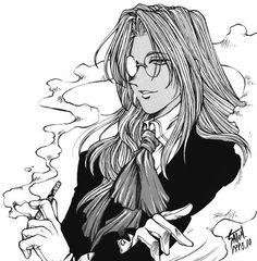 La noche eterna - Lady Integra Fairbrook Wingates Hellsing By: Saloh - Manga Girl, Manga Anime, Anime Art, Iron Maiden, Beautiful Anime Girl, Anime Love, Hellsing Ultimate Anime, Sir Integra, Anime Websites
