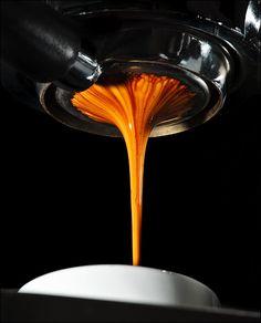 Espresso | bottomless portafilter |
