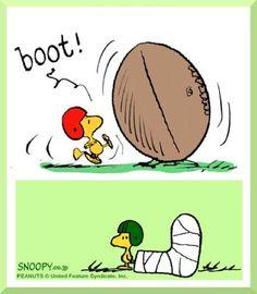 Woodstock Peanuts | Woodstock es el más pequeño de la banda de peanuts ...