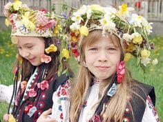 MYSTAGOGY RESOURCE CENTER: Palm Sunday in Bulgaria