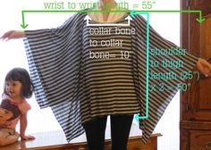 I have seen several knit nursing tops pop up on pinterest, and when I saw them Iimmediatelyknew I needed one! I already have one of those... Nursing Poncho, Nursing Tops, Nursing Covers, Nursing Cover Pattern, Baby Sewing Projects, Sewing Tips, Diy Projects, Baby On The Way, Maternity Nursing