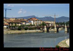 Miranda de Ebro (Burgos)