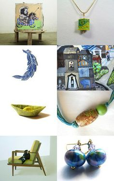 date with a cat  by Sonja Zeltner-Mueller on Etsy--Pinned with TreasuryPin.com