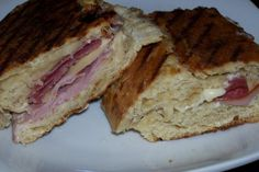 Italian Subs from Food.com:   Fast, easy, sub sandwich from Grey Poupon Simply Delicious Recipes. We usually use hoagie buns so everyone can build their own.
