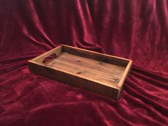 Rustic Reclaimed Wood Serving Tray by AmbroseCraftsStore on Etsy https://www.etsy.com/listing/472255812/rustic-reclaimed-wood-serving-tray