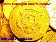 Es posible conseguir dinero rápido cuando se cree en la prosperidad: http://articulos.corentt.com/como-atraer-la-prosperidad/