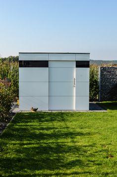 design gartenhaus @gart_zwei in Euskirchen garden shed @gart_zwei by design@garten