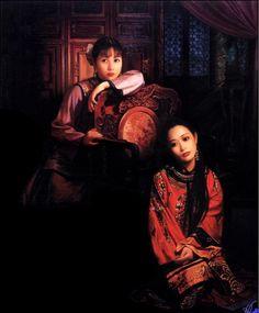 Di Li Feng17