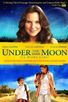 Under the Same Moon (2007)A mother leaves her young son behind in Mexico and travels to the U.S., hoping to make a better life for them both. But, after a death in the family, the boy begins a dangerous journey to join his mom in Los Angeles. Available April 1 #refinery29 http://www.refinery29.com/2016/03/106569/netflix-april-2016-new-releases#slide-55