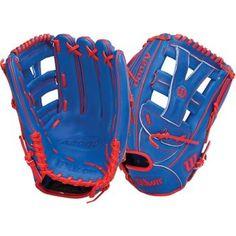 "Wilson A2000 2015 Yasiel Puig Game Model 12.75"" Baseball Glove"