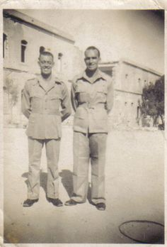 mackenzie-brown: Meet my great uncle Peter (on the right) a... My blog posts