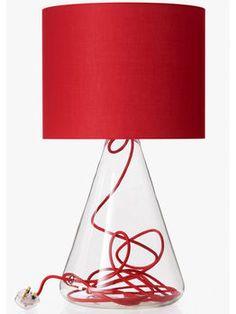 """""""Lamp No.1"""" NT"""