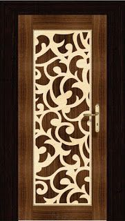 Top 40 Modern Wooden Door Designs for Home 2018 | Home And Decoration Tips