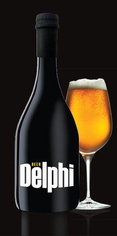 Delphi Beer | GreekBeerShop.gr -  η ελληνική μπύρα online