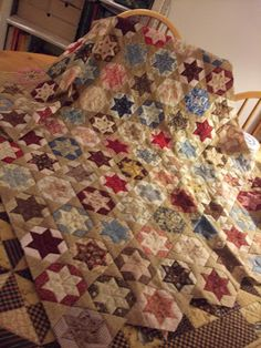 Treasure Quilts