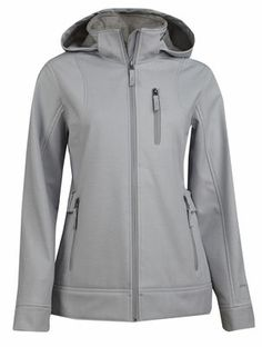 Women's Fervor Softshell Jacket from Free Country