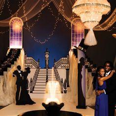 Prom Decorations 2015