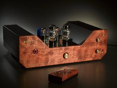 Veracity Chrysalis DAC Organic Polymer, Vacuum Tube, Digital Audio, Another World, Linux, Remote, This Or That Questions, Audiophile, Pilot