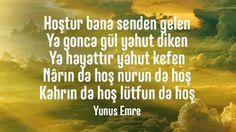 ✿ ❤ Perihan ❤ ✿ Yunus Emre şiirleri...