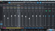 Con este tutorial en español de studio One 4 veremos como crear una mezcla de CUE dentro en el mezclador de Studio One. Music Instruments, Audio, Create, Musical Instruments