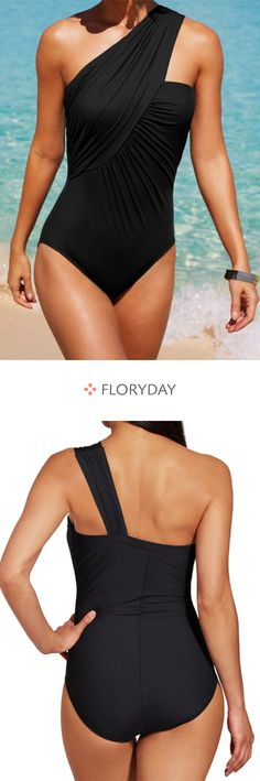 Shop Floryday for affordable Swimwear. Floryday offers latest ladies' Swimwear collections to fit every occasion. Cute One Piece Swimsuits, Bikini Outfits, Sequin Party Dress, Cute Bathing Suits, Daily Dress, Beach Wear, Swimwear Fashion, Fashion Outfits, Womens Fashion