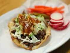 L.A.'s Mexican food game is so strong that even the 'burbs have great tacos