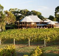 Vasse Felix Vineyard, Margaret River, WA - fantastic place to visit.